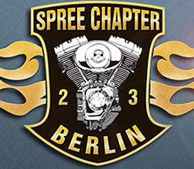 Spree Chapter
