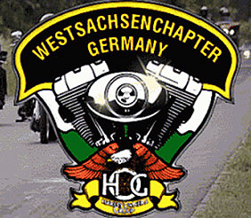 West Sachsen Chapter Germany